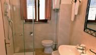 Camera Doppia - Hotel Properzio - Assisi - Bagno