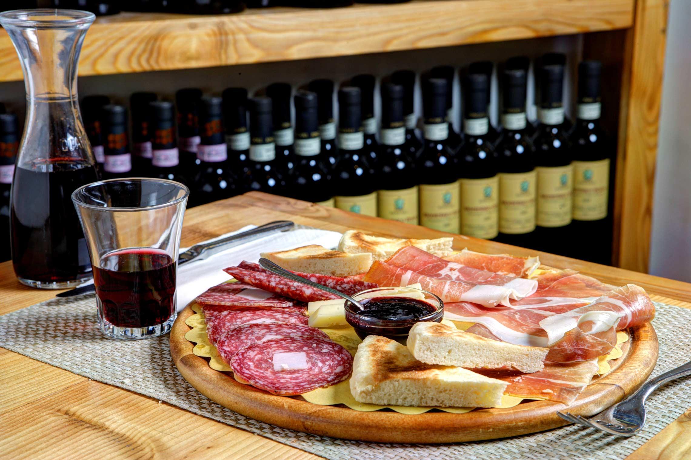 Soggiorno ad assisi con degustazione hotel properzio assisi for Soggiorno ad assisi